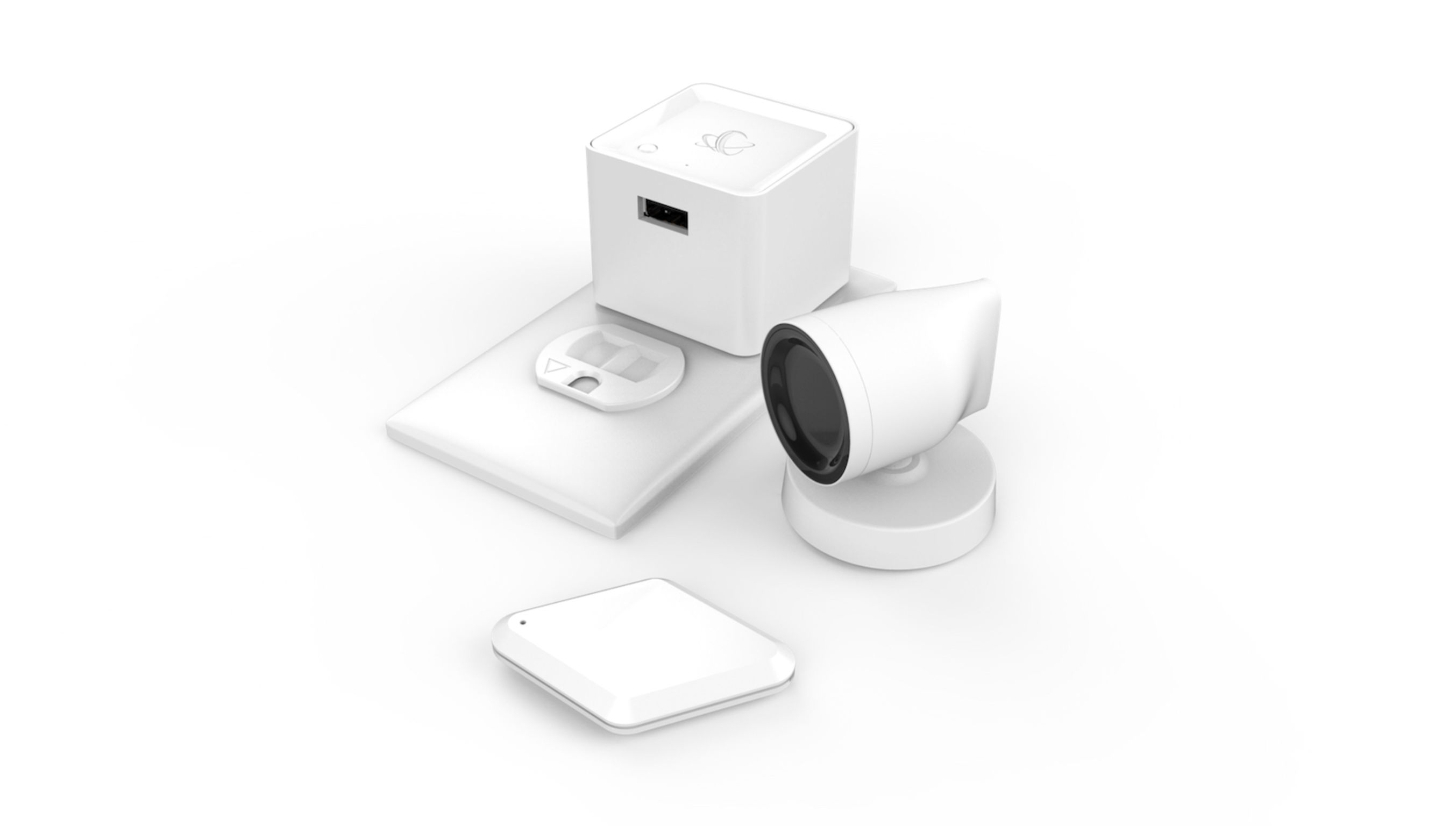 Thiết bị Cube Kết nối thông minh (Iot Gateway)